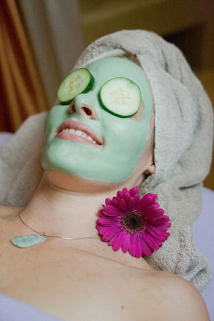 Deep Pore Cleansing Photo